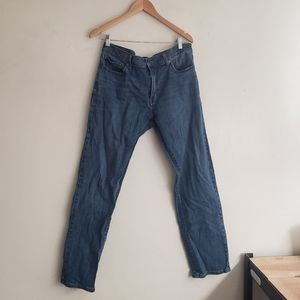 Lucky Brand Mens 221 Straight 36×32 Classic Jeans